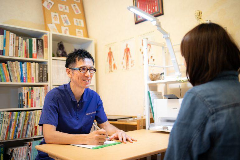 鍼灸による不妊治療|北上市の鍼灸整骨院