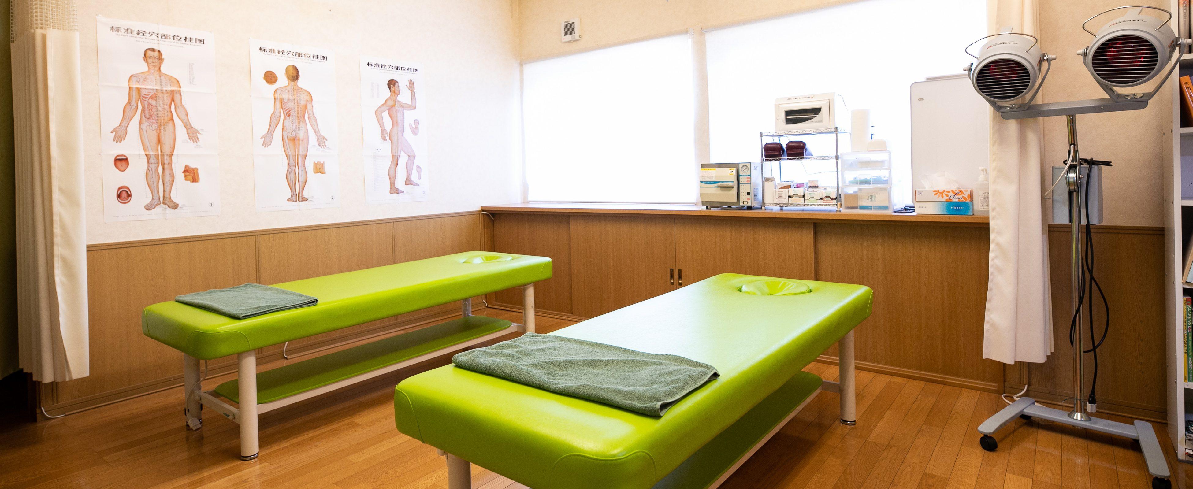 鍼灸治療|北上市の齊藤はりきゅう整骨院