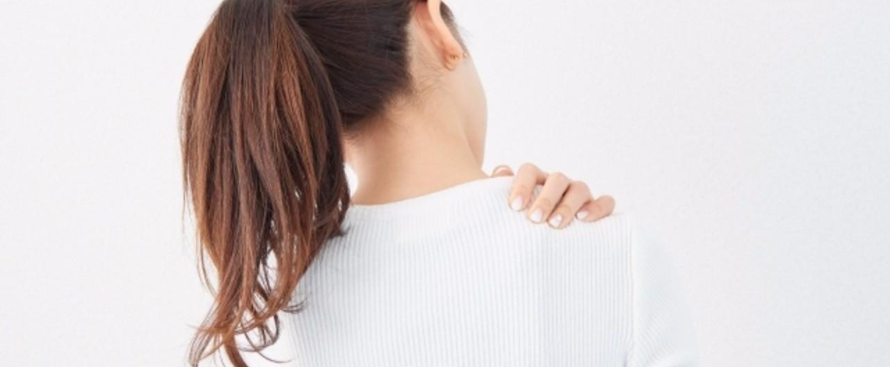肩こり・首の痛み|北上市の齊藤はりきゅう整骨院