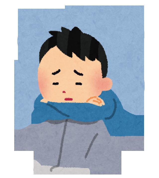 自律神経の乱れ|北上市の齊藤はりきゅう整骨院